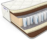 Купить матрас DreamLine Prime Mix DS
