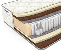 Купить матрас DreamLine Prime Mix S1000