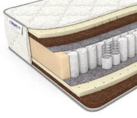 Купить матрас DreamLine Prime Mix TFK