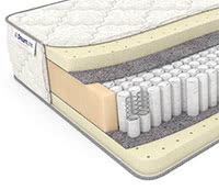 Купить матрас DreamLine Prime Soft S1000