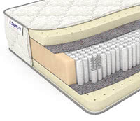 Купить матрас DreamLine Prime Soft S2000