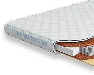 Купить матрас Diamond Rush Cocos-2S Ergo 1440Mini