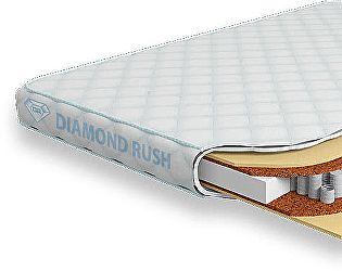 Купить матрас Diamond Rush Mono Mix Ergo 1440Mini