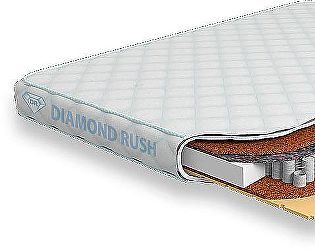 Купить матрас Diamond Rush Cocos-1V Ergo 1440Mini